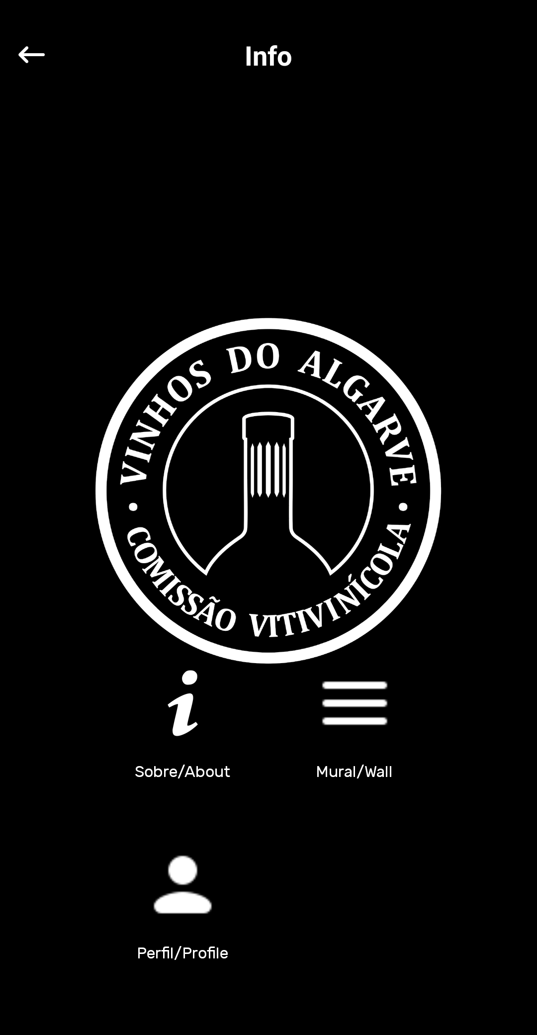 Algarve Wines